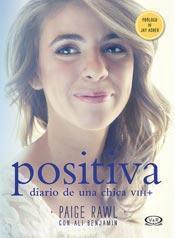 Reseña: Positiva. Diario chica VIH+