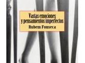 Rubem Fonseca noir metaliterario