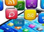 Aplicaciones consumen batería móvil
