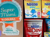 Formo parte SuperMamis Blogueras Nestlé