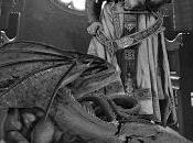 """Taller Almadén """"Ciudad Real, provincia leyenda. Dragones monjes encantados""""."""