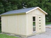 Montaje casa madera nórdica