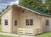 ¿Por elegir casa madera?