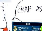 MediaPunta minuti Real Madrid (28/11/2016)
