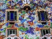 Joyería Inspiración Gaudí