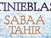 Reseña antorcha tinieblas, Sabaa Tahir