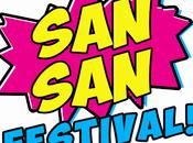 SanSan Festival trasladará 2017 desde Gandía hasta Benicàssim
