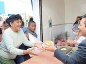 Ayuntamiento inaugura primera Tortillería subsidiada
