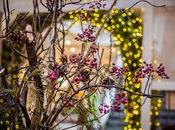 Navidad envuelve flores Llorens Durán