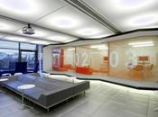 Oficinas espectaculares Bull Londres