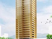 ¿Construir rascacielos madera posible?