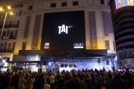 mejores estrenos Madrid Premiere Week 2016