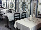 Culleretes, restaurante antiguo Barcelona