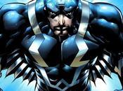 Inhumans Tiene Fecha Lanzamiento IMAX
