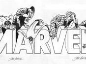 Marvel Cómics: historia jamás contada