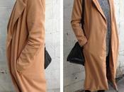 Abrigo, blusa botines