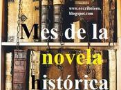 Resumen novela histórica vendrá