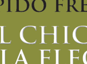 chico flecha, segunda novela juvenil Espido Freire tralada Emerita Augusta