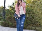 Outfit Sweet Lovely Jacket Curvy Girl