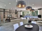 Residencia Estilo Contemporaneo Beverly Area