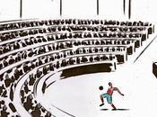 Rajoy chulea Congreso: rodillo muro