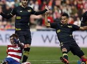 Precedentes ligueros Sevilla ante Granada