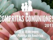Casi cuarenta firmas participan próxima edición compritas comuniones