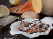Tortitas Calabaza