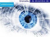 Jornada Investigación Innovación estrategia cuidados Andalucía #PicuidaInnova