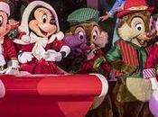 Toda magia Mickey's Very Merry Christmas Party