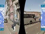 Observa Google Earth Realidad Virtual
