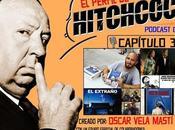 """Podcast Perfil Hitchcock"""" 3x13: Aliados, extraño, Entrevista Emilio Sanchis Alguien voló sobre nido cuco."""