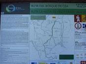 Ruta BOSQUE CEA: AS-275