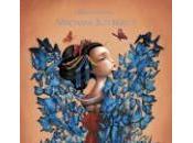 Madama Butterfly. Benjamin Lacombe