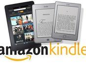 ¿Qué Aplicación Kindle?