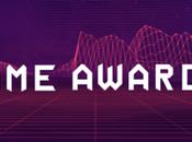 Este sido juego estudio ganador Game Awards 2016