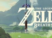 Legend Zelda: Breath Wild comparte nuevo tráiler Link Zelda?