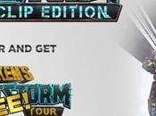 anuncia BulletStorm remasterizado Duke Nukem como invitado especial