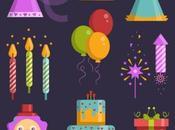 pequeña gran fiesta: guía práctica para sobrevivir cumpleaños.