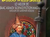 MEJOR ISAAC ASIMOV SCIENCE FICTION MAGAZINE. Varios autores (1988)