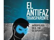 antifaz trasparente