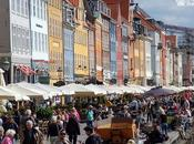 horas Copenhague