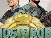 "Actualización serie ""Olmos Robles"""