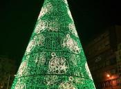 Comienza Navidad Santander