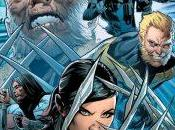 Marvel Comics revela detalles equipo creativo serie Weapon