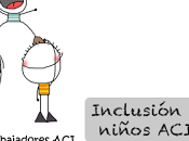 Tejer redes para inclusión niños