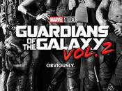 Guardianes Galaxia Volumen Trailer