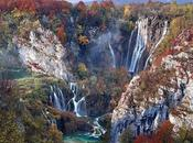 Cascada otoño
