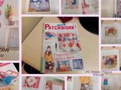 Hojeando nueva revista Patchwork...