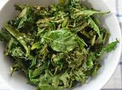 Chips kale- Cooking chef (Hermanos Torres)